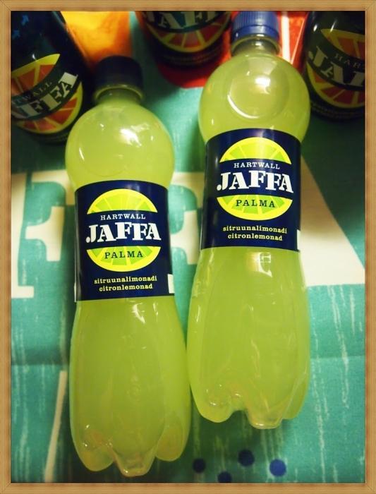 Jaffa palma