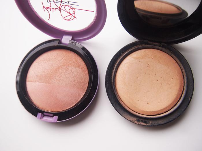 M.A.C. Mineralize Skinfinish