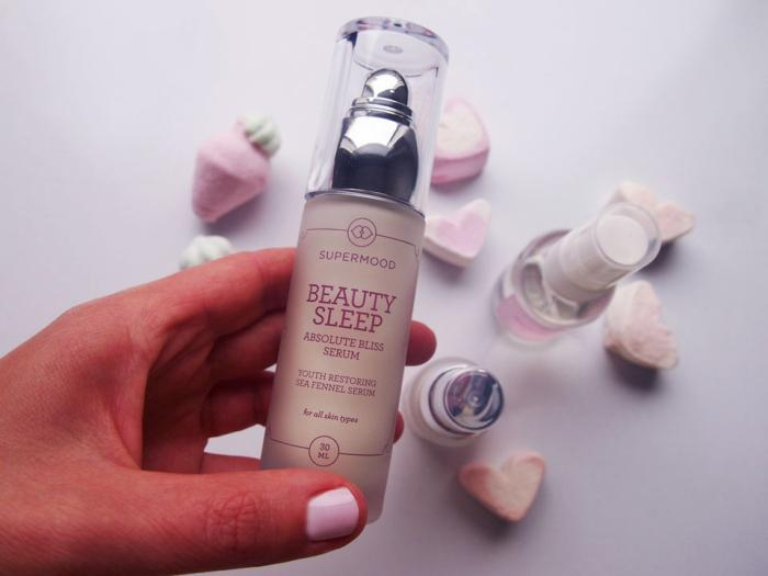 Beauty Sleep serum