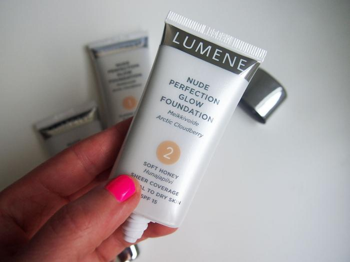 Lumene Nude Perfection