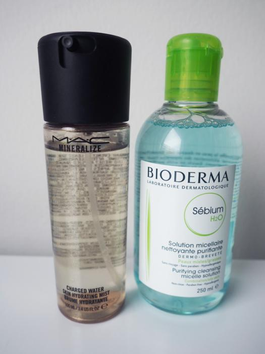 MAC Bioderma